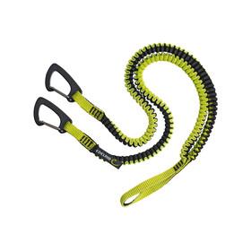 Edelrid Spinner groen/zwart
